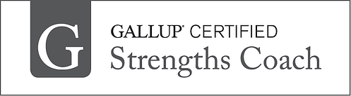 gallup certified coach